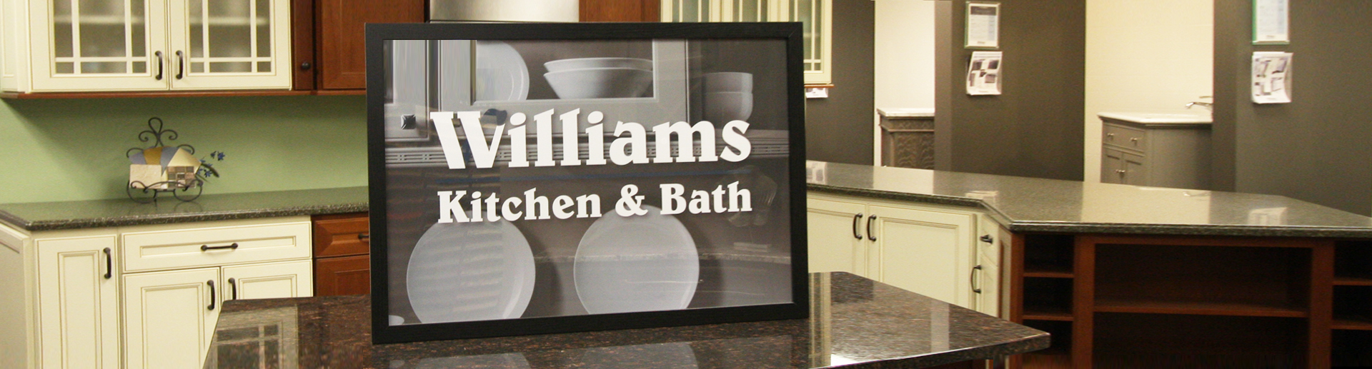 Welcome to williams kitchen bath