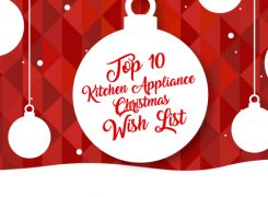 Our Top Ten Picks for Kitchen Appliances & Accessories
