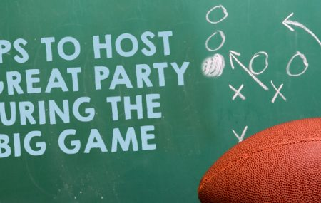 Super Bowl Sunday is something of an unofficial holiday in the United States. And like any other holiday, it brings friends and family together in a celebration of food and football fandom. If you are planning to host a party this year for the Big Game, we have compiled some quick and easy tips to […]